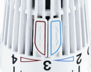 Heimeier toebehoren radiatoren/ rtl