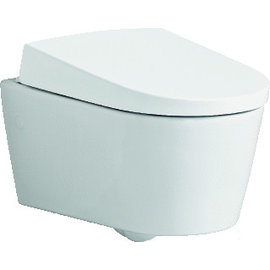 Geberit douche-wc 146140111 Sela wit Aquaclean