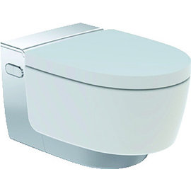 Geberit douche-wc 146210211 Mera chroom Aquaclean