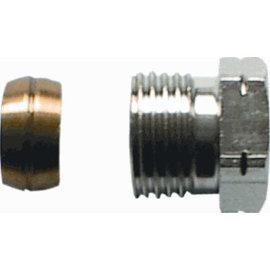 Herz Armaturen GmbH HERZ KNELSET UNI 1/2X15MM SE10