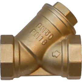 Komfort (Nathan Import/Export B.V.) FILTER PN 25 BRONS DN40 1 1/2