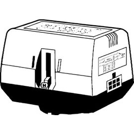 Honeywell VERVANGINGSMOTOR 2-DRAADS