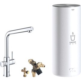 Grohe Ned. GROH RED NEW D KMKR L+BOIL CHR