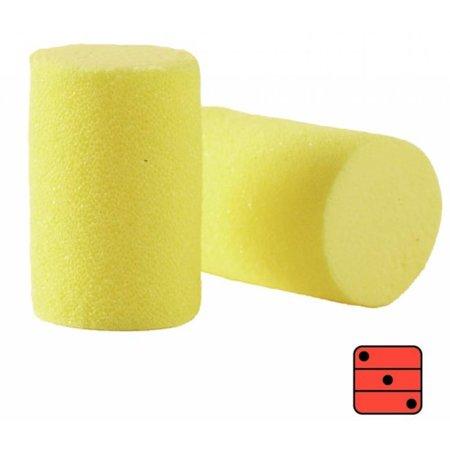 EAR Classic Soft oordopjes | 25 paar | SNR 36dB | Gele oordoppen