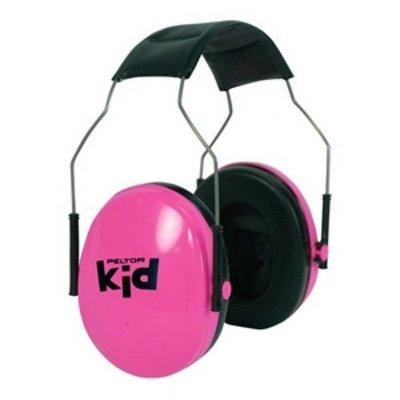 Peltor Kid roze