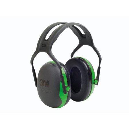 3M Peltor X1A gehoorkap met hoofdband SNR 27 dB