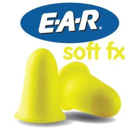 EAR Soft FX | 200 paar | SNR 39dB | Hoogst mogelijke demping