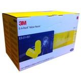 EAR Soft Yellow Neon   250 paar