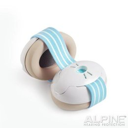 Alpine Muffy Baby Blue oorkap
