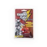 Thunderplugs oordoppen voor motorrijders