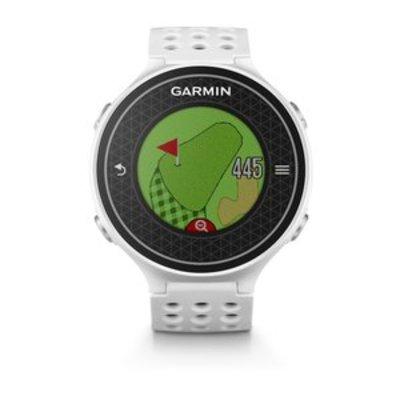 Garmin Garmin golfhorloge approach S6 wit