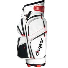 Clicgear Clicgear golfbag B3 wit