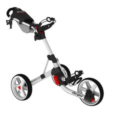 Clicgear Clicgear golftrolley 3.5 wit