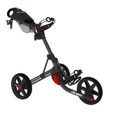 Clicgear Clicgear golftrolley 3.5 zwart