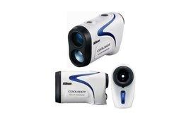Nikon Coolshot LRF