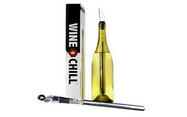 Wine chill sticks| wijnkoeler