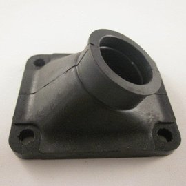 Sendai Spruitstuk van rubber binnendiameter: 21mm (4B1)