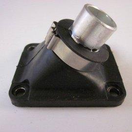 Sendai Spruitstuk geschikt voor 14mm carburateur 39cc lucht/water (3E9)