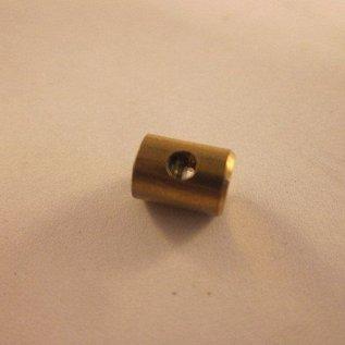 Sendai Gasnippel universeel 5x7mm