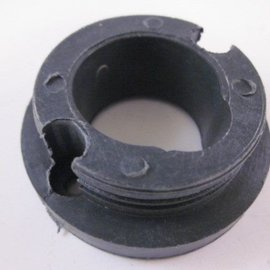 Sendai Plastic adapter filter (40mm, 12mm carburateur)