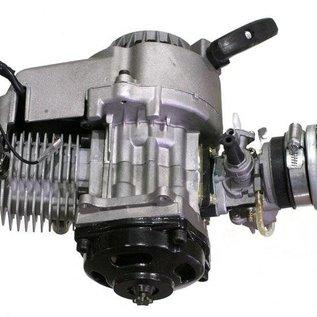 Sendai Standard-Minibike-Motor komplett 25H (3pk)