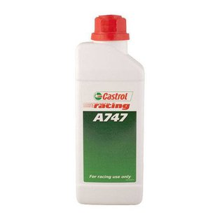 Castrol Racing A747 2-takt (high performance)