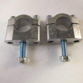 Sendai 47/49cc Mini-Quad Clipon (per stuk) voor mini-quad