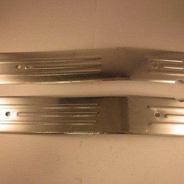 Sendai 47/49cc Mini-Racer Lucky7 zijplaten metaal sierstrips li+re (3B3)
