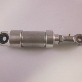 Sendai Stuurdemper (aluminium klein model)