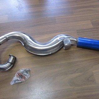 Sendai 47/49cc Mini-Racer Ultra high performance uitlaat
