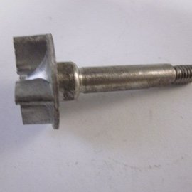Sendai 39cc Watergekoeld Waterpompschoep aluminium MT4-A (KA42)