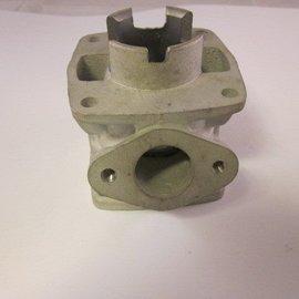 Sendai 49cc watergekoeld Cilinderkop water-aansluit nippel