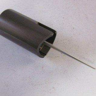 Sendai 4-takt Universeel Gasschuif 22mm met naald (KA170)