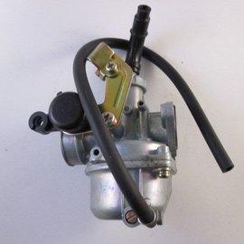 Sendai 4-takt Carburateur 18mm (kabel shoke)