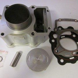 Sendai 200cc 4-takt watergekoelde cilinderset ZS163MM (CG200)