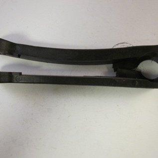 Sendai 4-takt Pitbike/Cross Achterbrug rubber (kettingbescherm rubber)