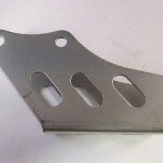 Pitbike/Cross Kettinggeleider metaal (houder)
