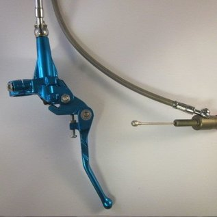 Sendai 4-takt Pitbike/Cross Hydraulische koppeling (voor crossers/quads)