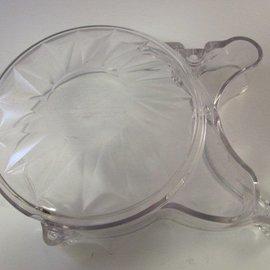 Sendai Doorzichtige plastic ontsteking afdekkap 50 tot 125cc