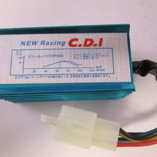 Sendai 4-takt Universeel Race CDI 6-pins 150 tot 250cc