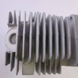 Sendai Cilinderset 49cc luchtgekoeld 44mm/10mm