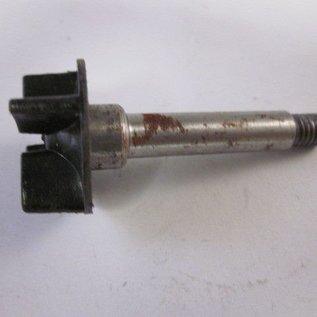 Sendai 39cc Watergekoeld Waterpompschoep plastic MT4-A (KA30)