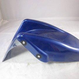 Sendai Achterspatbord blauw 47/49cc mini-racer