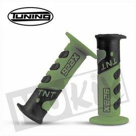 Sendai Handvatenset universeel MKX 922X groen/zwart