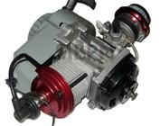2-takt Onderdelen (39/47/49cc)