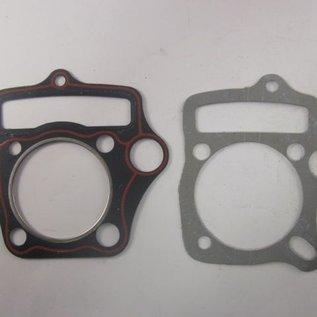 Sendai 125cc 54mm 4-takt Cilinder toppakking set (1P54FMI)