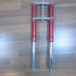 Sendai 47/49cc Mini-Crosser Voorvork 2-takt crosser met vering type1