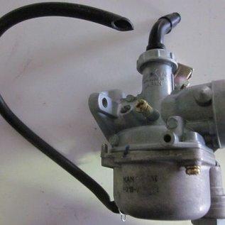 Sendai 4-takt Universeel Carburateur 22mm (50 tot 125cc)