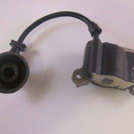 Sendai Bobine 49cc 62mm (speciaal model)