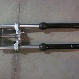 Sendai Pitbike/Cross Complete voorvork dik 110cc/125cc
